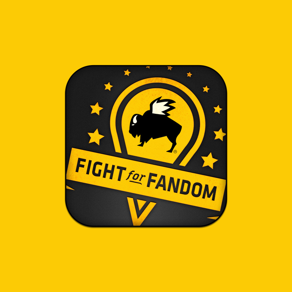 Fight for Fandom App