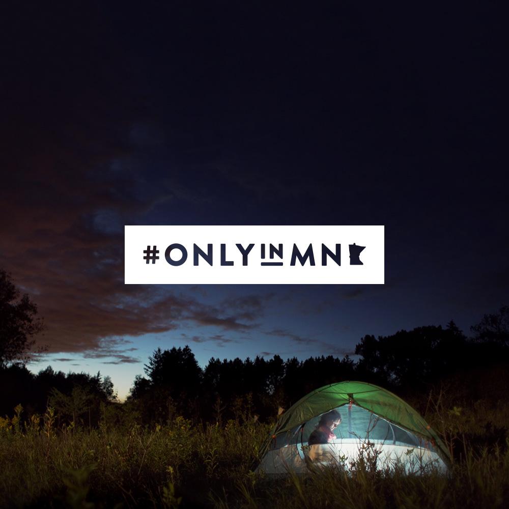 #ONLYINMN Social Hub